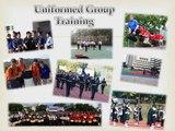 Events Highlight of 2013-14 of The Boys' Brigade, Hong Kong