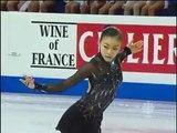 4대륙 김연아 SP 세계신 - 2009 4CC Yuna Kim SP New World Record 72.24 (figure skating)