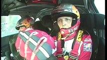 Citroën Racing - WRC 2012 - Rally Mexico Guanajuato - Saturday