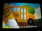 iPhone App for Kids Wheels on the Bus - find review at iPhoneAndKids.com