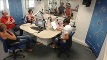 Les Rdv de l'humour : Calouss (samedi 04 juillet 2015)