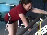 Jacobs Ladder at Topham Street Gym