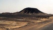 Black Desert (Western Desert) - Egypt