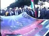 les Parasites du Maroc manifestent en solidarité avec les parasites de Gaza