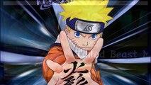 Cửu Vĩ Naruto Online - All Ninja Club Skills | Anime Ninja | Unlimited Ninja | Ninja Classic