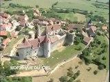 Vue du ciel n°1 : Bretagne, Val de Loire, Bourgogne, Alsace (existe en DVD & VOD)