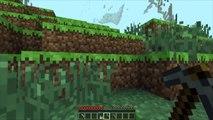 Como encontrar, Esmeraldas, diamantes y mas minerales en minecraft 1.3.2 muchas Esmeraldas