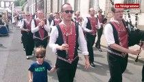 Entre Terre et Mer. Les fêtes bretonnes lancent la troisième journée
