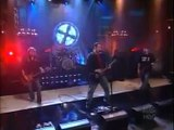 Breaking Benjamin (Sooner Or Later Live)