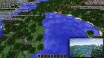 Minecraft Seeds - NPC Village at Spawn Seed - Village Seed