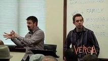 Is A Missional Community A Small Group? Jeff Vanderstelt & Caesar Kalinowski