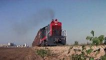 Pee-wee's Big Adventure - The Singing Train Hobo