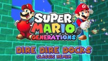 Best VGM 34 - Super Mario 64 - Dire Dire Docks - video