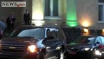 Armenian President Serzh Sargsyan holds meeting with ambassadors