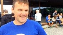 430 lærere på kurs ved HiNT - med Jan Spurkeland