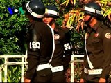 Thai and Cambodian Soldiers Clashed Near Preah Vihear Temple (Cambodia news in Khmer)