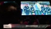 Al mejor estilo de Melcochita: Así se gritan los goles de la Selección Peruana