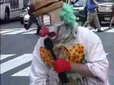 Yucko the Clown 4 of 4   New York UNCENSORED - Get Yucko's iPhone app! Available now!