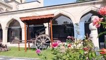 Edirne Türk İslam Eserleri Müzesi-Edirne City Museum of Turkish and Islamic Arts