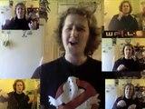 Ghostbusters - A Cappella Multitrack by Matt Mulholland