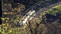 Junta General de Asturias aprueba propuestas de Asturias al Tren