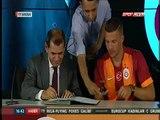 Lukas Podolski: Oooo Çay