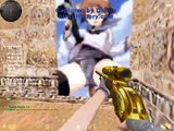 【CS1.6】Counter-Strike Online 1.6 Zombie Mod【CSO模組】