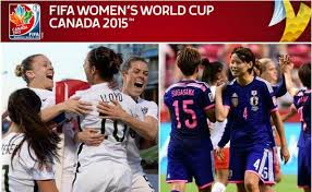 England's OWN GOAL Costs Women's World Cup Final _ Japan vs. USA Final Set! –