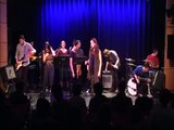 """Nude"" - (Radiohead Cover) by The Radiohead Ensemble at Berklee College of Music"