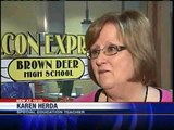 School Cafe Helps Special Education Students Gain Valuable Skills