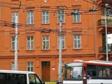 Trolejbusy Brno (Trolleybuses in Brno, The Czech Republic, focus on poles)
