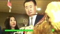 El hombre más rico de China quiere comprar el mítico 'Edificio España' de Madrid