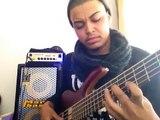 Earl Breezy Baartman - great is thy faithfulness on bass