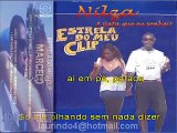 Marcelo - Estrela do meu clip - Nilza... a gata que eu sonhei