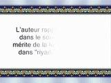 Les Bienfaits De La Lecture Du Coran (Arabic/French)