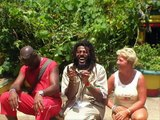 My trip to jamaica 2003