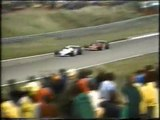 F1 Dutch GP 1979 Gilles Villeneuve vs Alan Jones