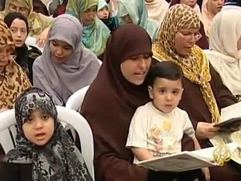 برنامج تحفيظ القرآن الكريم للكبار في تونس