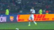 Paraguayan player epic fail funny moment   Peru vs Paraguay 2 0 Copa America 2015