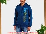 2e2921dcf The North Face Men's DNP Hoodie Jacket - Monterey Blue Medium ...