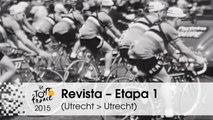 Revista - Etapa 1 (Utrecht > Utrecht) - Tour de France 2015