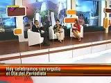 Ministro Villegas: Hugo Chávez fue quien desató una efervescencia comunicacional en Venezuela