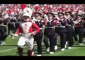 Script Ohio by the OSU Marching Band