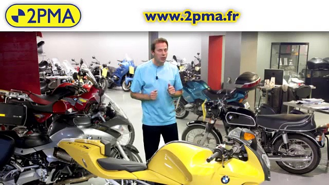Occasion moto BMW, vente occasion BMW