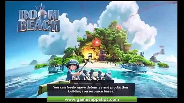 Boom Beach Triche ligne - Comment tricher Diamant dans Boom Beach Gratuites - Aucun téléchargement