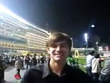 Happy Valley Race Course Hong Kong