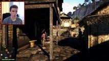Far Cry 4 Funny Moments - Ne JAMAIS faire du stunt sur Far Cry ! (Far Cry 4)