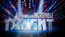 Talent Shows ♡ Talent Shows ♡ Gamarjobat - France's Got Talent 2013 audition - Week 3