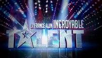 Talent Shows ♡ Talent Shows ♡ Gamarjobat - France's Got Talent 2013 audition - Week 3