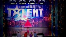 Talent Shows ♡ Talent Shows ♡ La Bande Artistique - France's Got Talent 2013 audition - Week 3